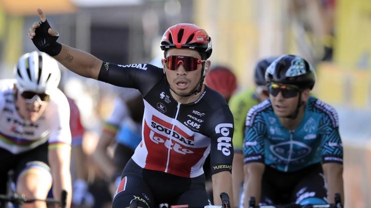 Tour de France: Ewan wygrał w Poitiers