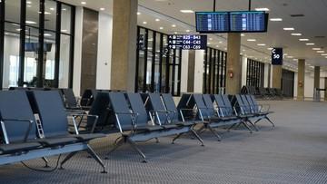 Trzy fazy przywracania połączeń lotniczych. Start 1 czerwca
