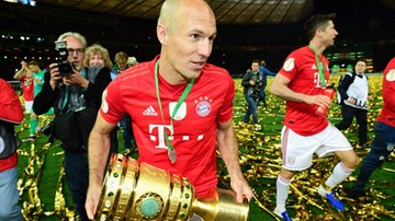 Robben wznawia karierę! Podpisał kontrakt z byłą drużyną