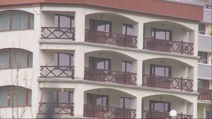 Tajemnicze morderstwo w hotelu w Karpaczu. Znamy przyczynę śmierci 43-latki