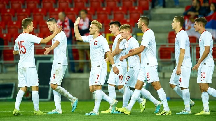 El. ME U-21: Polacy w Sofii chcą zachować pozycję lidera