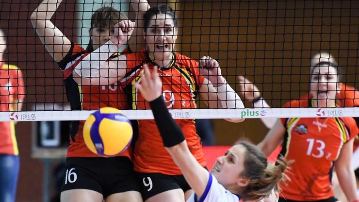 Walkower w meczu Ligi Siatkówki Kobiet! Kolejny oznacza wykluczenie z rozgrywek