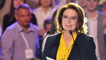 Kidawa-Błońska: potrzebny jest głos każdego, kto ma już dość tej politycznej masakry