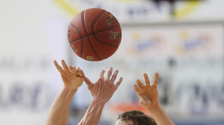 EBL: Pierwszy nowy zawodnik w Dąbrowie Górniczej