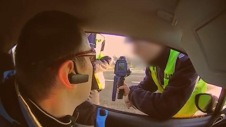 Zmierzyli radarem prędkość... domu - 12 km/h. Policja kupiła je za kilkanaście milionów zł