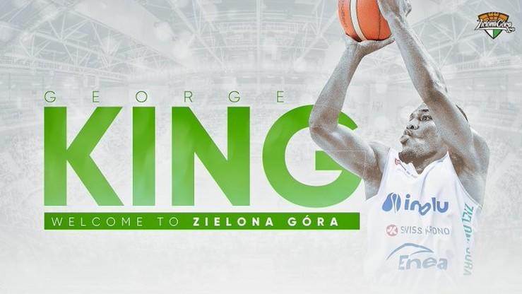 EBL: Koszykarz z przeszłością w NBA zagra w Stelmecie