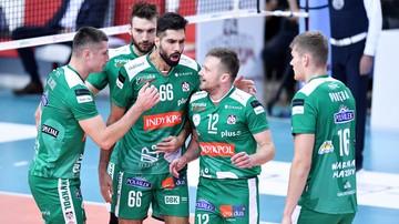 2019-11-08 PlusLiga: Indykpol AZS Olsztyn - GKS Katowice. Relacja i wynik na żywo