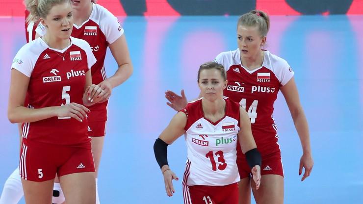 Reprezentantka Polski zagra w następnym sezonie w Chemiku