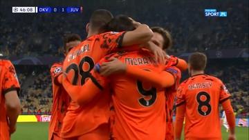 Pierwszy gol w Lidze Mistrzów w sezonie 2020/2021!
