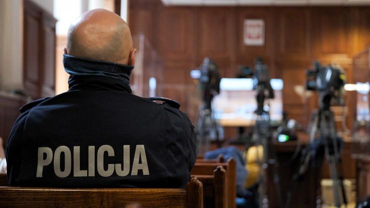 """Wyrok ws. zabójstwa Marka Papały. """"Patyk"""" uniewinniony"""