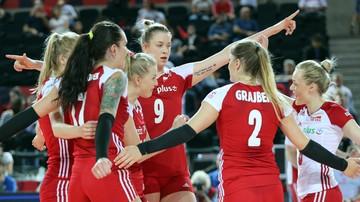 Kiedy zagrają polskie siatkarki? Terminarz turnieju kwalifikacyjnego do IO