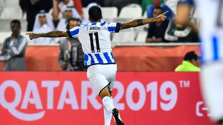 KMŚ 2019: Al-Hilal i CF Monterrey w półfinałach