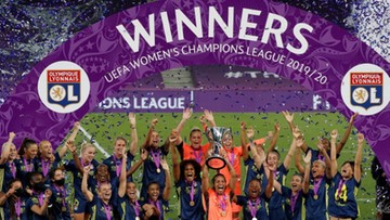 Olympique Lyon jest jak Real Madryt. I może panować jeszcze długo