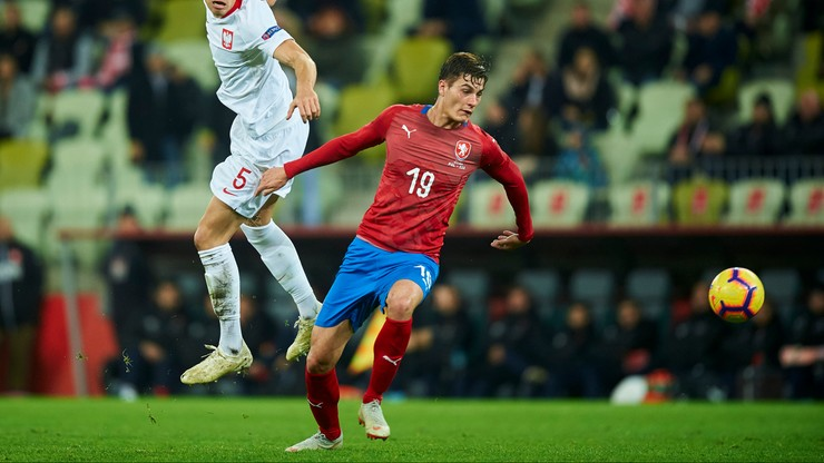 Patrik Schick zawodnikiem Bayeru Leverkusen