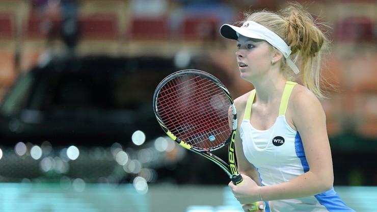 Australian Open: Cztery Polski rozpoczynają walkę o turniej główny