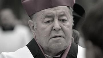 Nie żyje biskup. Miał koronawirusa