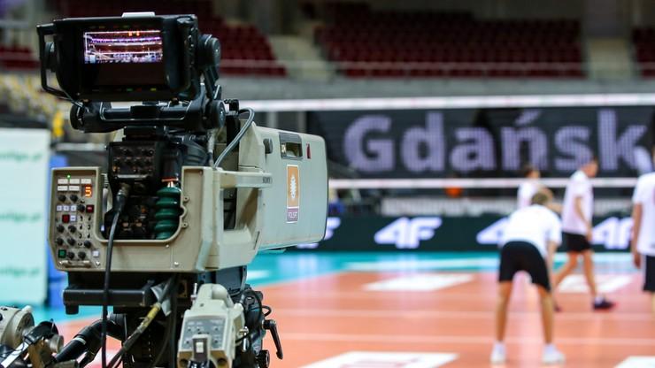 PlusLiga: Trefl Gdańsk – Indykpol AZS Olsztyn. Transmisja w Polsacie Sport