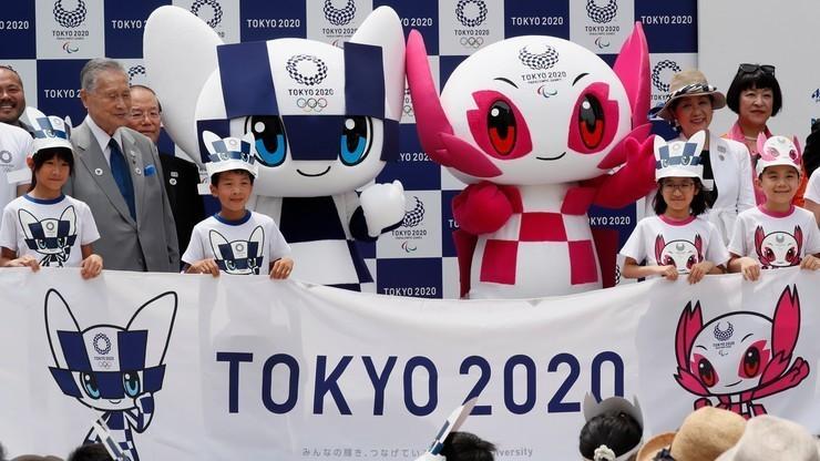 Tokio 2020: Mistrzyni olimpijska z Barcelony pobiegnie w sztafecie z ogniem