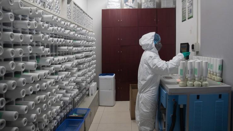 Szybkie testy na wykrycie koronawirusa. Zgłosiła je polska firma