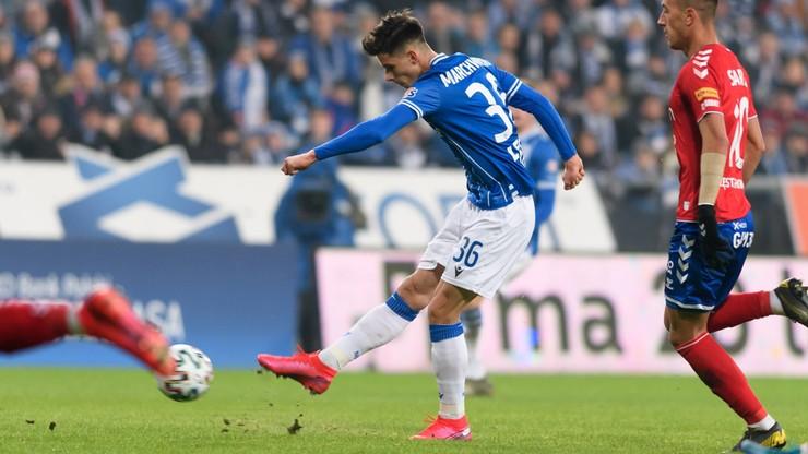Lech przedłużył kontrakt z talentem. Będzie duży transfer?