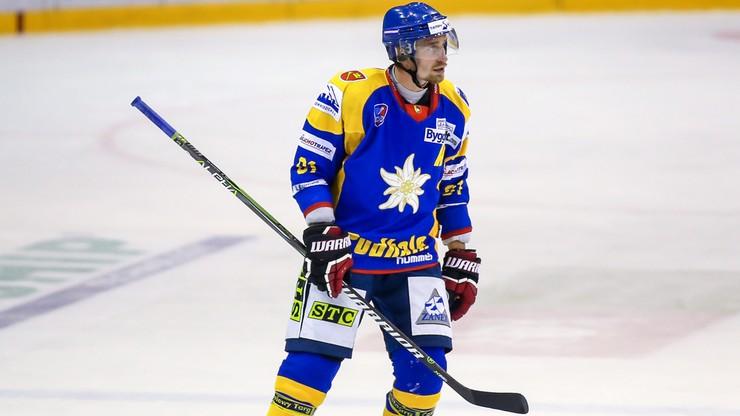 Dziubiński przechodzi do klubu z hokejowej Ligi Mistrzów