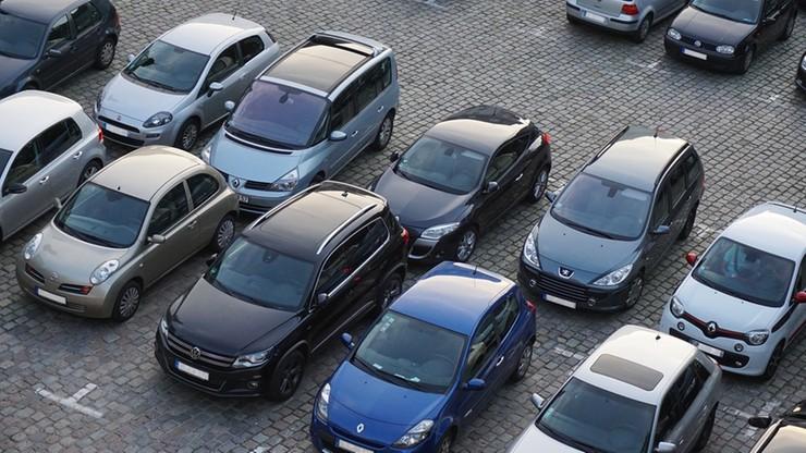 Koniec z szukaniem wolnego miejsca parkingowego. Wskaże je aplikacja
