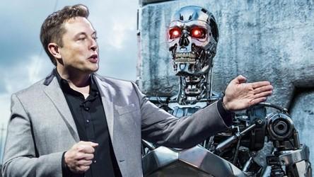 """""""Co jest poza symulacją"""" - takie pytanie Elon Musk chce zadać sztucznej inteligencji"""