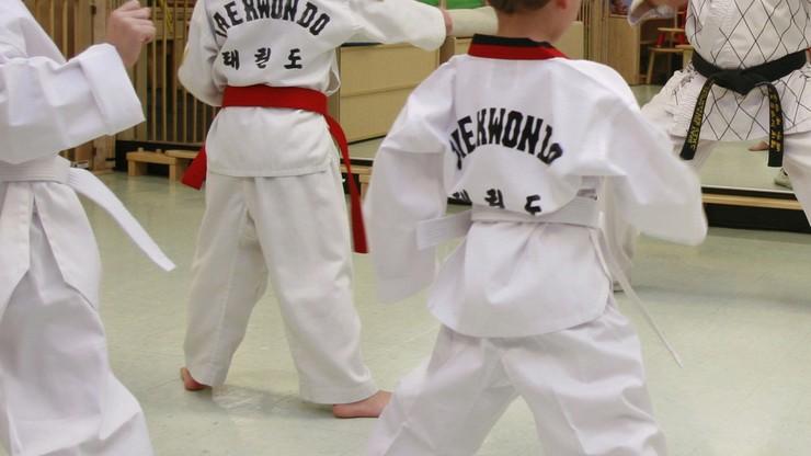 Nauczyciel taekwondo zgwałcił 12-latkę. Rodzice wierzyli, że nauczy dzieci, jak się bronić