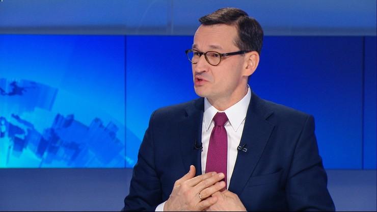 Premier: Piotrowicz w pierwszych latach stanu wojennego zachowywał się przyzwoicie