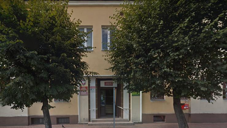 Wicestarosta powiatu makowskiego w szpitalu miał wyzywać policjantów. Zostanie zwolniony