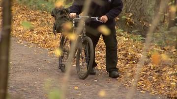Poszukiwania nożownika, który zaatakował w lesie 60-latka