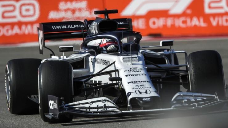 Formuła 1: Vettel wierzy, że syn Schumachera będzie jeździł w elicie w przyszłym sezonie
