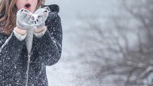 Atak zimy we Francji - 330 tys. gospodarstw domowych bez prądu