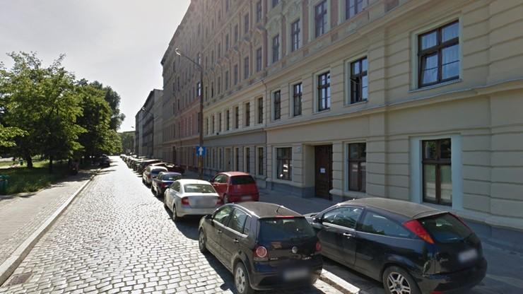 Pożar mieszkania we Wrocławiu. Zginęły dwie osoby