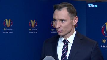 Sawicki: Najciekawiej zapowiada się mecz Lechii z Piastem