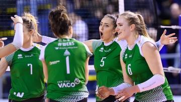 TAURON Liga: E.LECLERC MOYA Radomka Radom - #VolleyWrocław. Transmisja w Polsacie Sport Extra