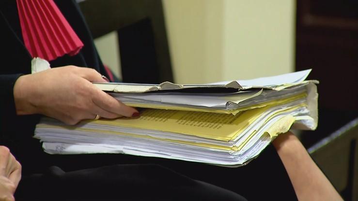 Akt oskarżenia przeciw 43-latkowi ws. pedofilii. 22 zarzuty