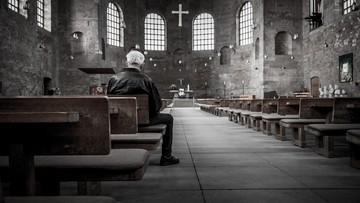 Jak religijni są Polacy? Złe wieści dla Kościoła