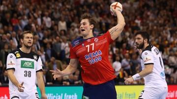 EHF Euro 2020: Jeden z czołowych zawodników reprezentacji Norwegii już nie zagra