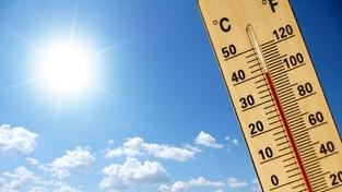 06-04-2020 09:00 Tak ciepło w tym roku jeszcze nie było. Termometry pokazały nawet 23 stopnie, a będzie jeszcze cieplej