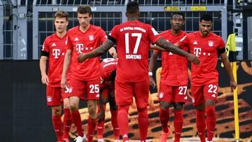 """W muzeum figur woskowych stanie """"kopia"""" piłkarza Bayernu"""