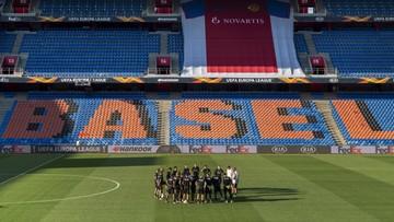 Liga Europy: FC Basel – Eintracht Frankfurt. Relacja i wynik na żywo