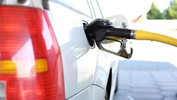 W ciągu miesiąca ukradł ponad 6,5 tys. litrów oleju napędowego