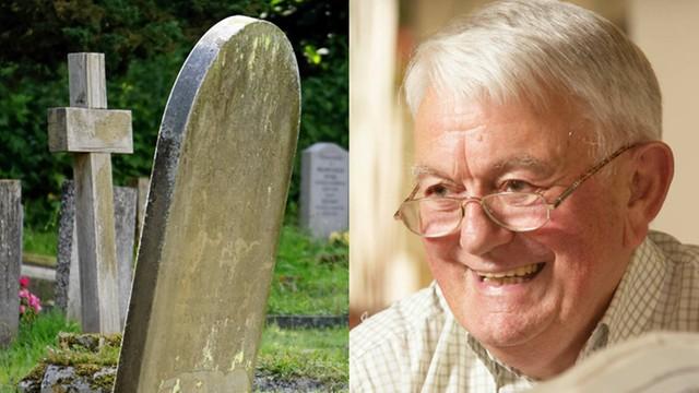 Polacy coraz rzadziej myślą o śmierci, ale co czwarty zadbał o miejsce na cmentarzu!