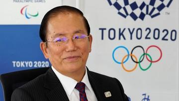 Tokio 2021: Igrzyska mogą się odbyć bez szczepionki na COVID-19