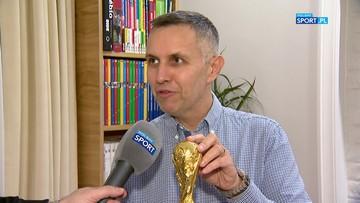 Kołtoń: WADA uderza w Rosję jako państwo, ale nie w sportowców