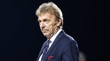 Boniek o skandalu na stadionie Widzewa: Futbol emocjonuje wszystkich, niestety też bandytów