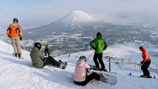 17.11.2019 08:00 Alpejskie kurorty to przy nim pikuś. Poznaj jedno z najbardziej śnieżnych miejsc na całym świecie