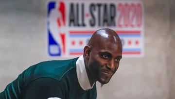 Legendarny koszykarz może kupić klub z NBA