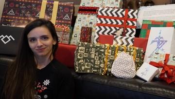 Wzięła udział w loterii świątecznej. Dostała prezent od Billa Gatesa